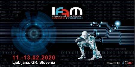 IFAM 2020, Ljubljana, Slovenija