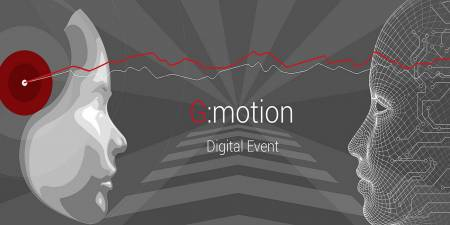 GEMÜ G:motion virtual event with interactive programme