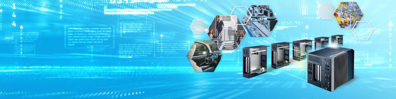 Zamude pri dobavi produktov podjetja Advantech