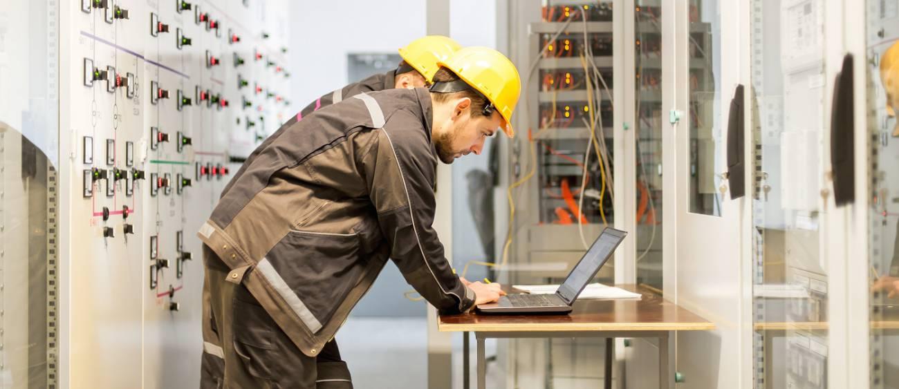 Kolektor Sisteh išče programerja krmilnih in nadzornih sistemov