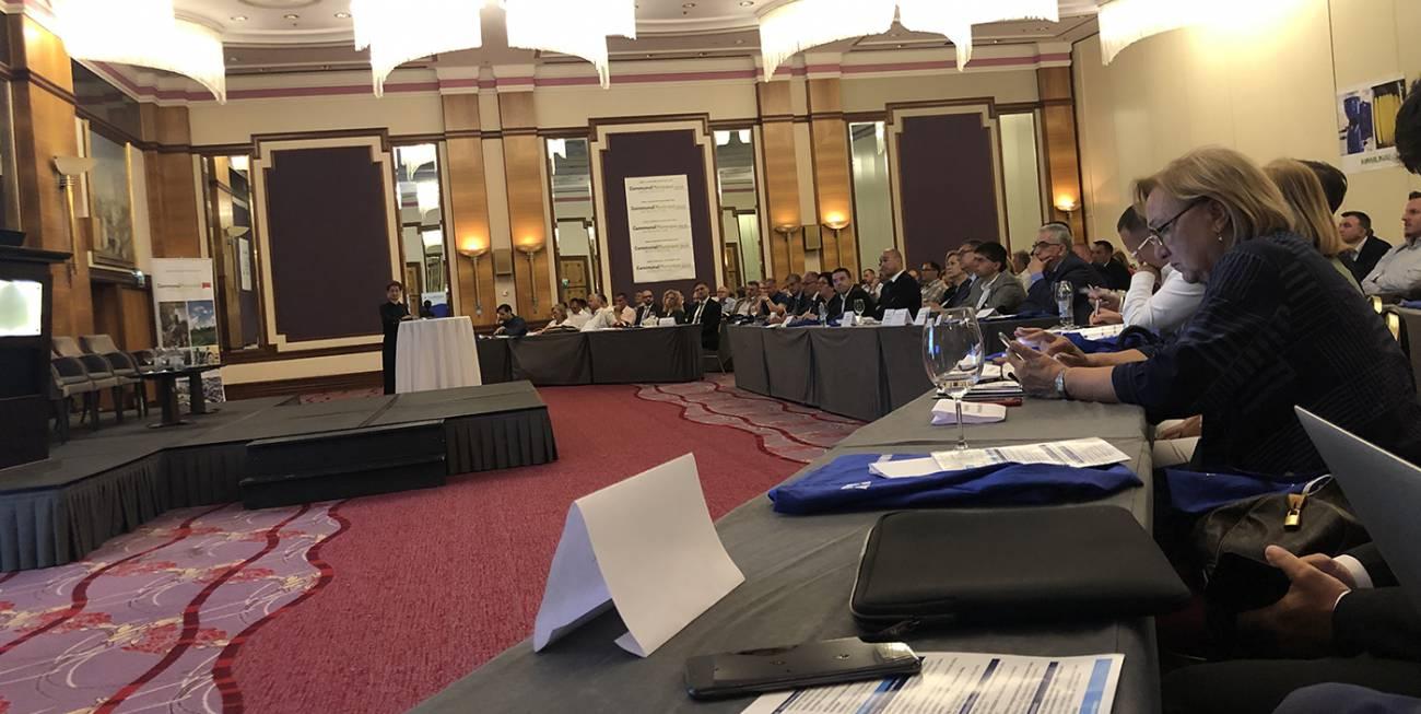 Na konferenci v Zagrebu o digitalizaciji komunalnega gospodarstva