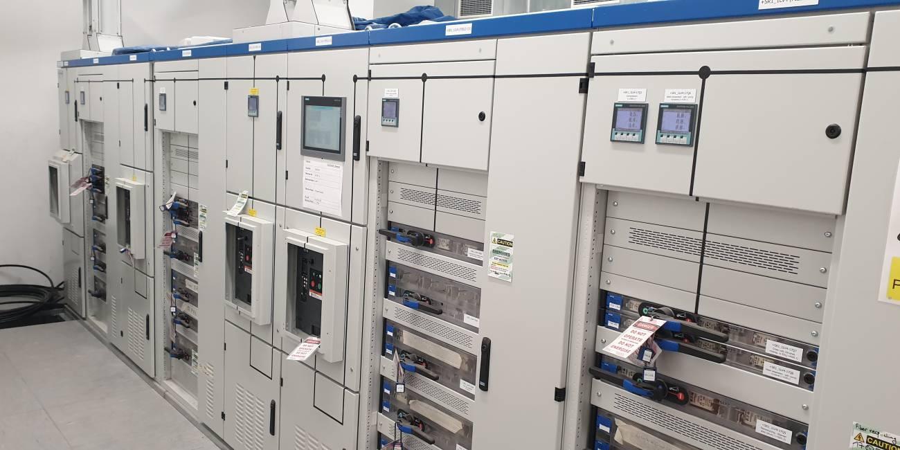 Dovolj elektrike za pričetek obratovanja nove tovarne Knauf Insulation v Franciji