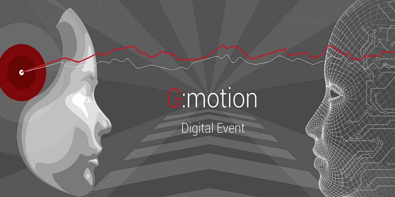 GEMÜ vabi na virtualni dogodek G:motion med 8. in 10. junijem 2021