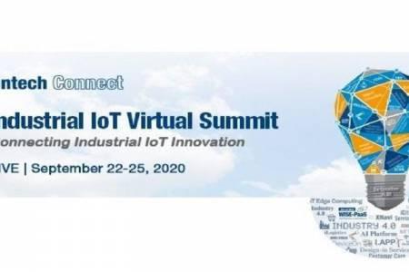 Vabljeni na Advantech Industrial IoT Virtual Summit, 22. – 25. September 2020