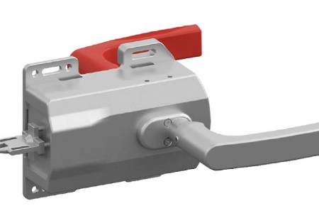 Safemaster STS varnostna ključavnica TG