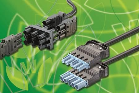 Wieland konektorji gesis® za hišne inštalacije