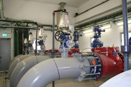 A.R.I. zračni ventili za odpadne vode